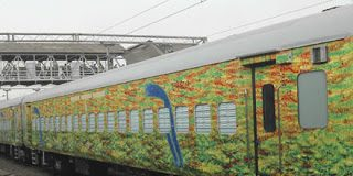 Flexi Fare System for Trains