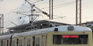 Chennai Local Train Time Table