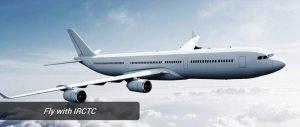 IRCTC Air App