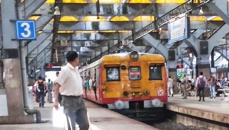 Mumbai Local Railway Station Phone Number