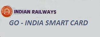 Northern Railway :: Go - India Smart Card by Railway