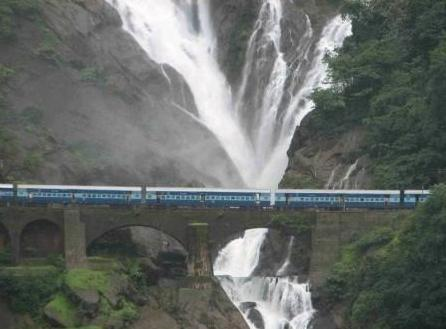 Monsoon Action Plan by Railway