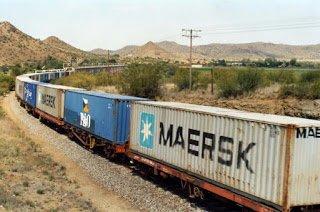 Liberalised Parcel policies by Railway