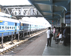 Festival Trains by Indian Railway 2018