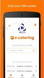e catering downloading app