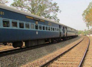 Women Staffs in Indian Railway