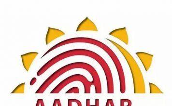 Aadhar in Indian Railway