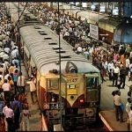 Andheri - Goregaon : Harbour Line Section Extension