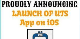UTS Mobile App