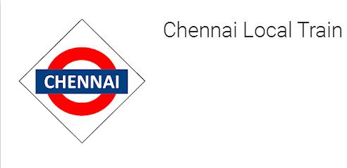 Chennai Local Train UTS App