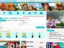 IRCTC Tour Packeges