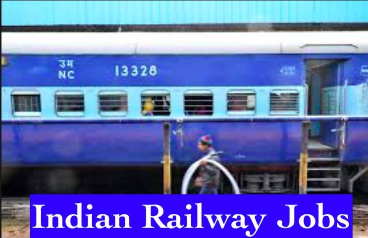 Indian Railway Jobs: Updates
