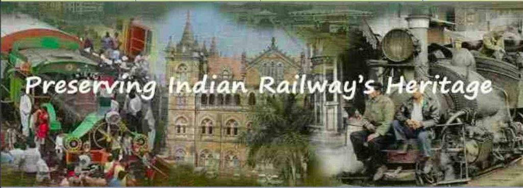 Heritage Railways by IRCTC