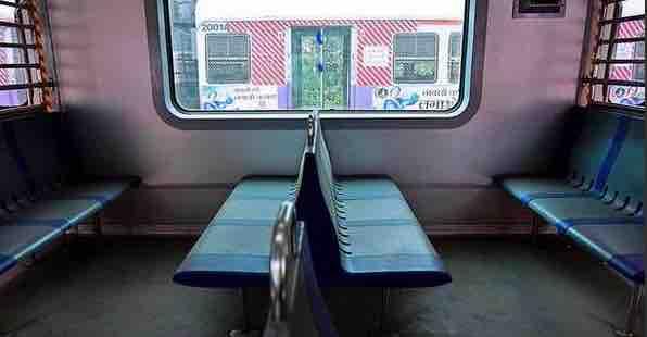 Mumbai AC Local Train Details