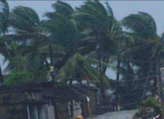 Cyclone Vayu Train Updates