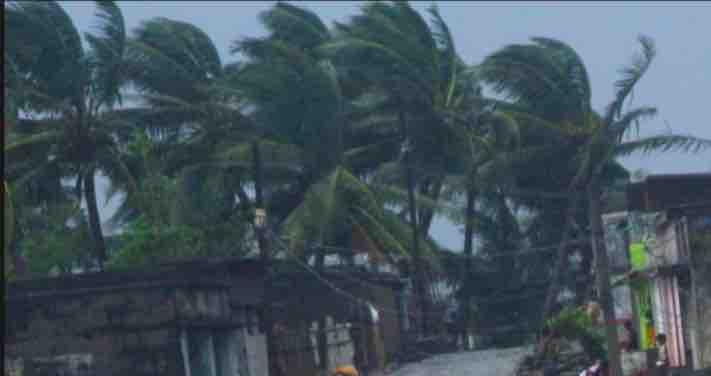 Cyclone: Train Updates: Live