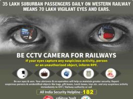 Railway Helpline Numbers