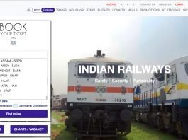Railway Station Name And Station Code List