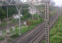 Mumbai Local Train Mega Block
