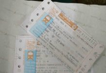 Train Fare Indian Railway