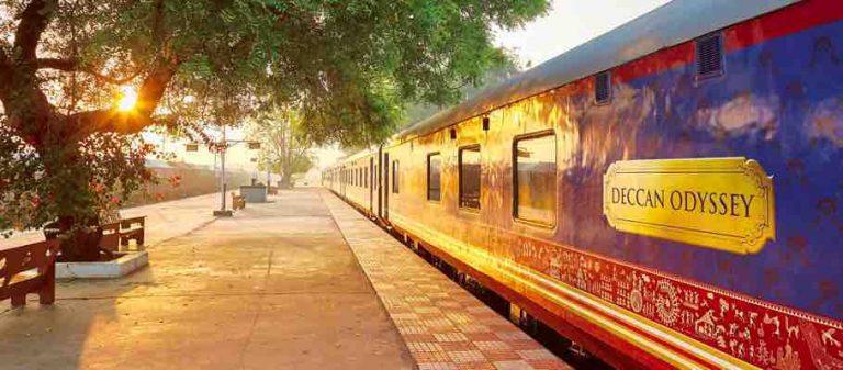 Deccan Odyssey Train Details