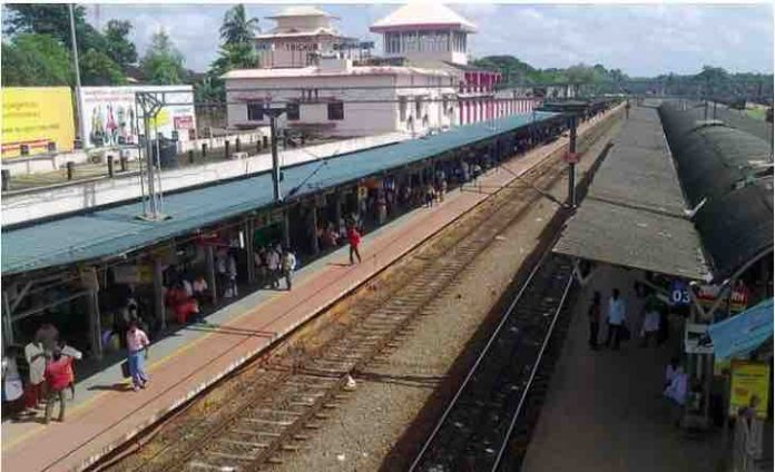 PASS Booking by Railway