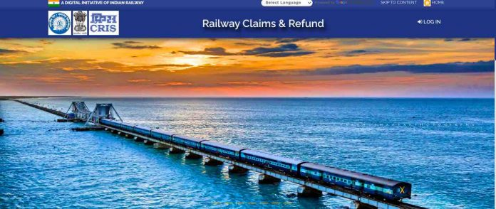 Claims and Refund of Railway Goods Parcel and Luggage